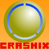 Crashix Vector Logo