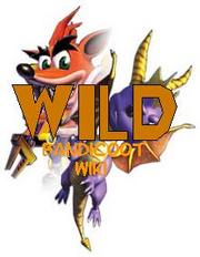 Wild Bandicoot Wiki