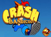 Crash-bandicoot-flash-game