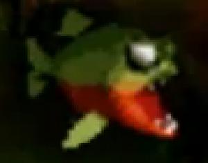 Piranha (Banjo-Kazooie)