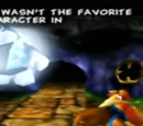 Kazooie's Insults