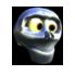 Mumbo Token's Head Icon