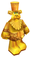 Golden Giant