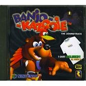 Banjo-Kazooie Soundtrack