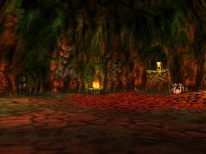 Unga bunga cave