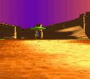 Jinxy's Dunes