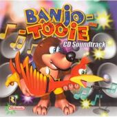 Banjo-Tooie soundtrack