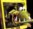 Portrait Chompa