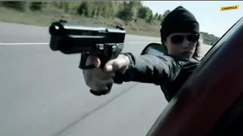 Banshee Season 2 Trailer (Cinemax)
