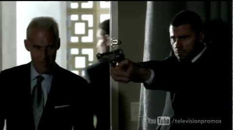 Banshee 1x07 Promo HD 'Behold a Pale Rider'