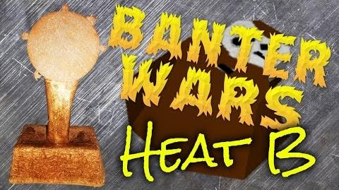 Banter Wars Heat B Hillbilly Hoedown (Robot Arena 2)