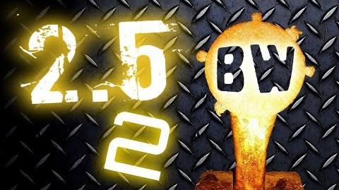 Banter Wars 2.5.2 Teams, Sumo, Foreigner, King of Hill, D & G, New Blood, AllStars (Robot Arena 2)