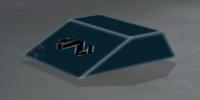 Poshington's Prized Box