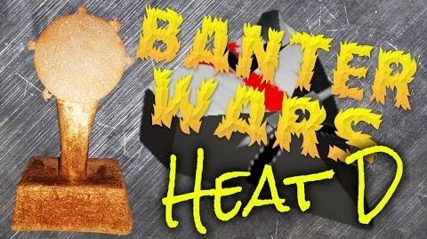 Banter Wars Heat D Robot Pirates! (Robot Arena 2)