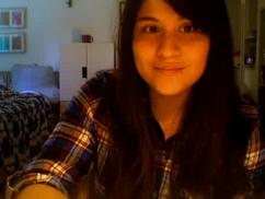 Natasha Allegri Smile