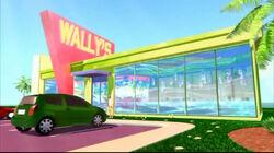 Wally's