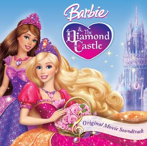 Barbie Diamond Castle Soundtrack