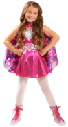 Princess Power Costume 5