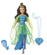 Barbie & The Diamond Castle Dori Doll