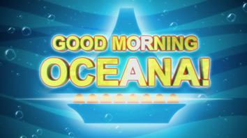 Good Morning Oceana