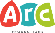Arc Productions 2016 Logo