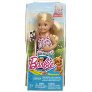 Great Puppy Adventure Chelsea Doll with Moustache Mask 1