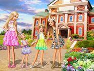 Barbie Great Puppy Adventure Official Stills 3