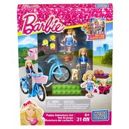 Mega Bloks Barbie - Great Puppy Adventure 1