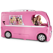 Great Puppy Adventure Pop Up Camper 2
