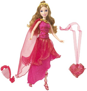 Barbie & The Diamond Castle Melody Doll