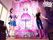 Barbie A Fashion Fairytale Official Stills 13