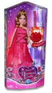 Barbie & The Diamond Castle Melody Doll Boxed