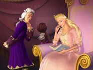 Barbie as The Princess and the Pauper Official Stills 4