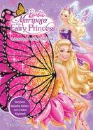 Barbie Mariposa & The Fairy Princess Book 2