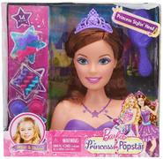 Keira Princess Stylin' Head box