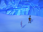 Barbie in the Nutcracker Ice Cave 9 Eric Clara