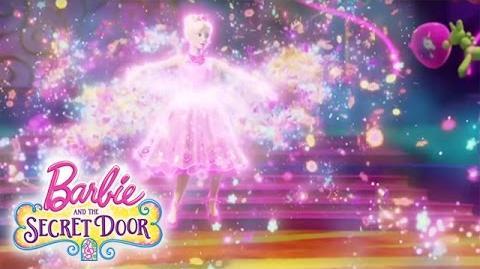 If I Had Magic Music Video Secret Door Barbie