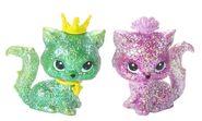 Barbie & The Diamond Castle Cats Figures