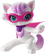 CLL44 Barbie in Princess Power Cat XXX