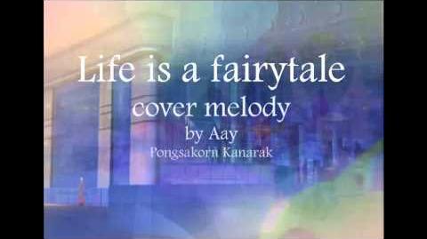 Life is a fairytale instrumental
