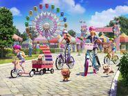 Barbie Great Puppy Adventure Official Stills 2