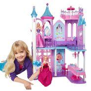 Barbie Mariposa and the Fairy Princess Catania Mariposa Doll