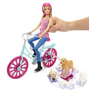 Great Puppy Adventure Spin Ride Pups Doll 9