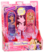 Princess Tori Keira pop shoes 1