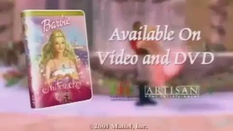 Barbie™ in The Nutcracker - Official DVD Trailer