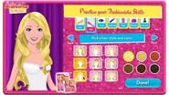 Barbie Jet, Set & Style! The Mini Game Gameplay 5
