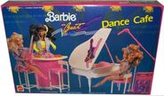 Dance cafe barbie and the beat
