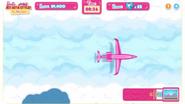 Barbie Jet, Set & Style! The Mini Game Gameplay 1