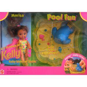 Pool Fun Marisa Doll