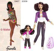 Black-barbie-francie-sis